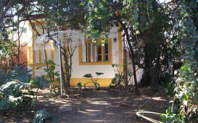 Casa de Ernesto Sabato – Santos Lugares