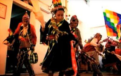 Baila Baila – Arbolito
