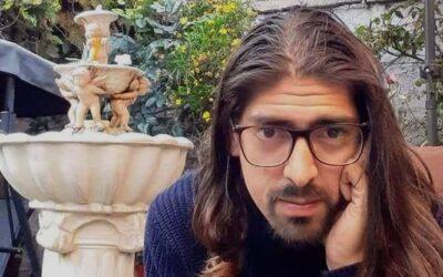 Felipe Esteban Arancibia Zurita